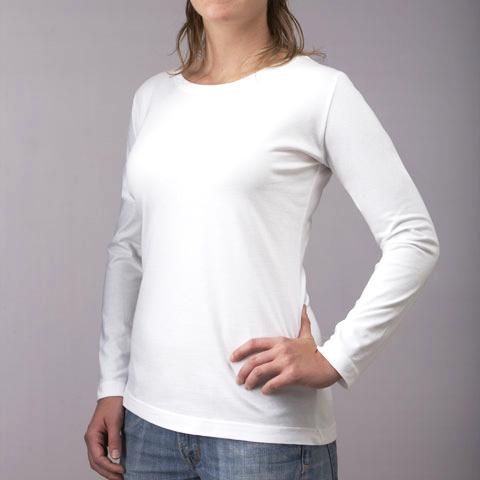 Long Sleeve T Shirts Women | Gommap Blog