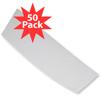 Bumper Sticker (Pk of 50)