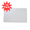 Rectangular Stickers 10pk