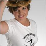 Cow Boitano Baby Doll T-shirt