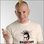 Bad Boitano T-shirt