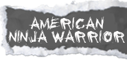 American Ninja Warrior T-shirts and Merchandise