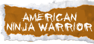 American Ninja Warrior T-shirts and Merchandise