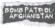 Bomb Patrol T-shirts and Merchandise