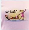 Big Nate tshirts and gifts