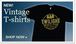 The Twilight Saga DVD & Blu-Ray